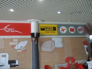 Western Union in Ma'ale Adumim