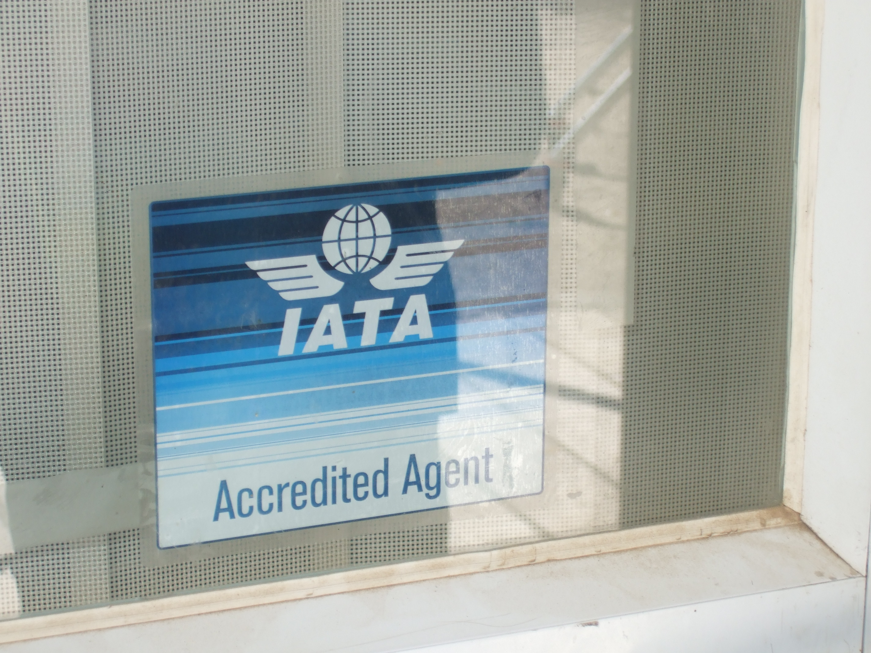 Iata Travel Agent Database